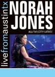 Norah Jones - Live From Austin Texas