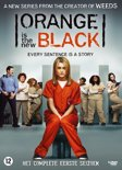 Dvd Orange Is The New Black - Season 1 - 4 Disc Nl