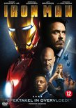 Iron Man DVD NL