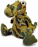 Melissa & Doug - Wally Dinosaur - Pluche