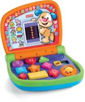 Fisher-Price Leerplezier Laptop