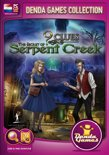 9 Clues: The Secret of Serpent Creek - Windows