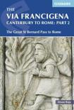 The via Francigena Canterbury to Rome