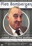 Piet Bambergen - Joost Mag Het Weten