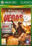 Tom Clancy's, Rainbow Six Vegas 2 - Complete Edition