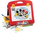 Mickey Mouse Tekenset voor kinderen