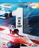 1 - Life On The Limit (Import) [BluRay]