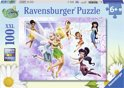 Ravensburger XXL Puzzel - Disney Fairies