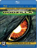 Godzilla (1998) (Blu-ray - Mastered in 4K)