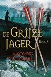 De Grijze Jager - boek 8: De koning van Clonmel