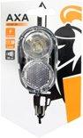Axa Echo 30 - Koplamp - Zwart