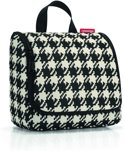reisenthel toiletbag - Toilettas - Polyester - fifties black