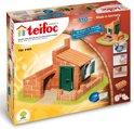 Teifoc Bouwdoos - Huis - 2 Modellen