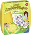 Ravensburger Mandala Designer® Paarden