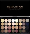 Makeup Revolution 32 Eyeshadow Flawless - Oogschaduw Palet