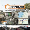 OnRoute Select 1001 Motorroutes