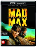 Mad Max: Fury Road (4k Ultra HD Blu-ray)