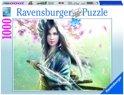 Ravensburger Legende van de 5 Ringen - Puzzel - 1000 stukjes