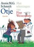 Afbeelding van Bruna Otje - Boek Annie M.G. Schmidt (9045103257)