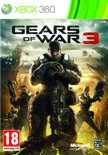 Gears of War 3 - Xbox 360 (Compatible met Xbox One)