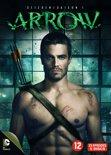 Arrow - Seizoen 1