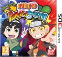 Naruto Powerful Shippuden - 2DS + 3DS