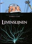 Loic Malnati boek Family Van Hardcover 39094286