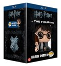 Harry Potter - Complete 8-Film Collection incl. Funko poppetje (Blu-ray)