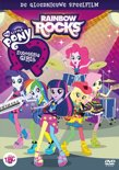 My Little Pony Equestria Girls 2 - Rainbow Rocks