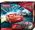 Carrera GO!!! Disney Cars 3 Finish First! - Racebaan
