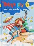 Heksje Lilly vaart naar Amerika