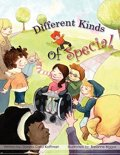 Different Kinds of Special