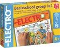 Electro Basisschool Groep 1&2 - Nieuwe versie 2017