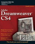 Dreamweaver CS4 Bible
