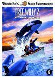 Free Willy 2: Het Nieuwe Avontuur