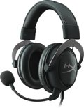 KHX-HSCP-GM HyperX Cloud II - Pro Gaming Headset (Gun Metal)
