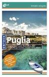 ANWB Ontdek reisgids - Puglia