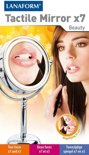 Lanaform Tactile Mirror X7 - Make-up Spiegel