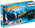 Hot Wheels City Trackset Loop & Jump - Racebaan