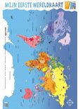 Mijn eerste wereldkaart