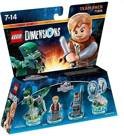 LEGO Dimensions: Jurassic World - Team Pack 71205