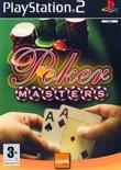 Poker Masters Playstation 2