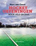 Hockeyoefeningen voor veld en zaal