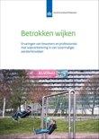 SCP-publicatie 2015-36 - Betrokken wijken