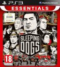 Sleeping Dogs (Essentials) PS3