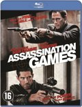 Assassination Games (Blu-ray)