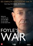 Foyle's War Collection (Seizoen 1 t/m 5)