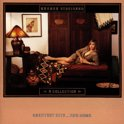 Barbara Streisand A Collection Greatest Hits...