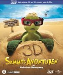 Sammy's Avonturen - De Geheime Doorgang (3D Blu-ray)