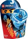 LEGO NINJAGO Airjitzu Jay Flyer - 70740